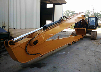CAT336 20m long reach boom