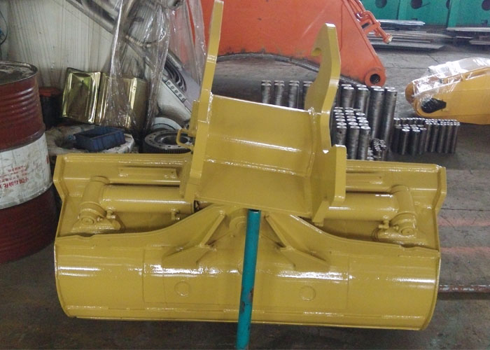 CAT312 special ears Tilt bucket